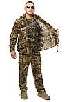 """Костюм """"Зверобой"""" трансформер для рыбаков и охотников. 100% хлопок, фото 3"""