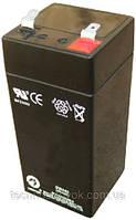Кислотно-свинцевий акумулятор X-Digital SP 4-4(4v-4Ah)