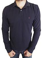 Лонгслив Tommy Hilfiger р-р M Оригинал (сток, б/у) мужской свитер кофта original, фото 1
