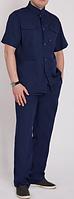 Медицинский костюм мужской СИМОН