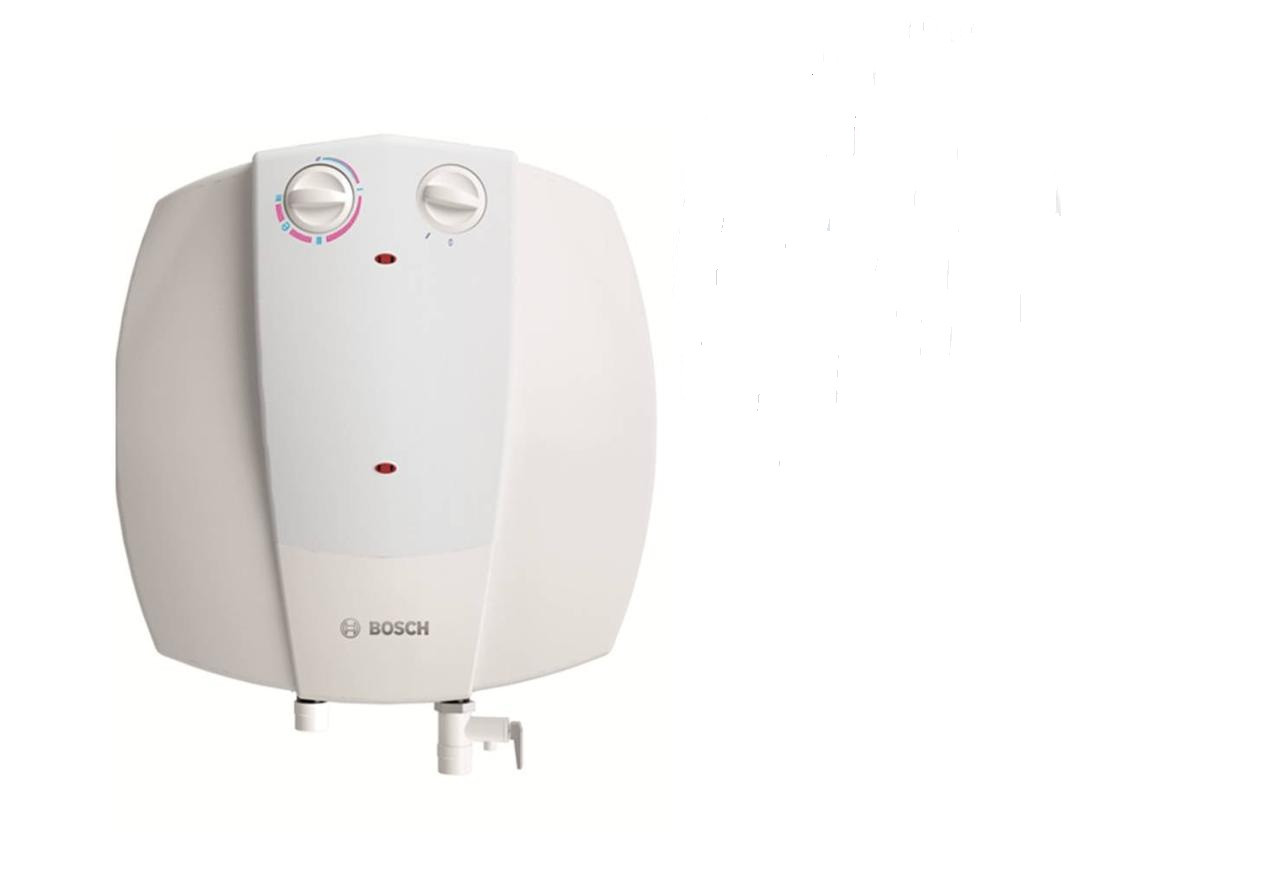 Водонагреватель электрический Bosch Tronic 2000 T mini TR 2000 T 15 B  (над мойкой)
