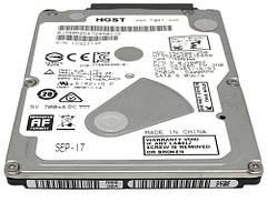 Винчестер для ноутбука  250GB Hitachi HTS545025A7E680