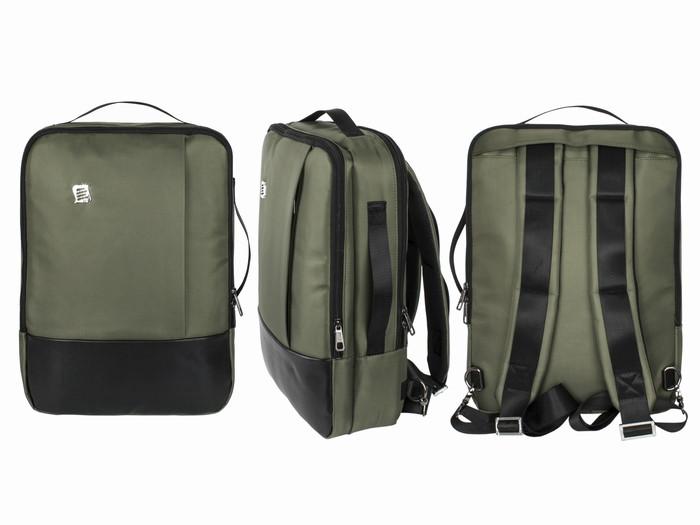 Городской рюкзак мужской под ноутбук Dasfour