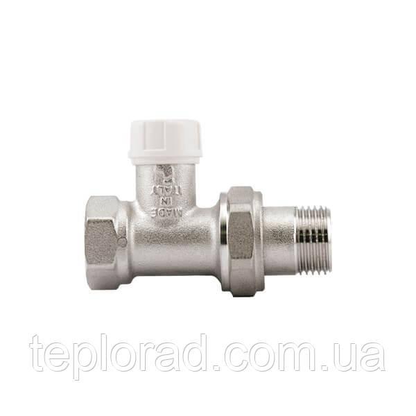 Кран радиаторный для обратки прямой ITAP 1/2 (2960012)