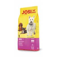 JosiDog (ДжосиДог) Mini для взрослых собак мини пород 18кг