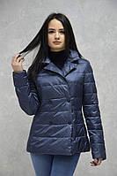 Женская демисезонная куртка пиджак больших размеров Monte Cervino 1820, фото 1