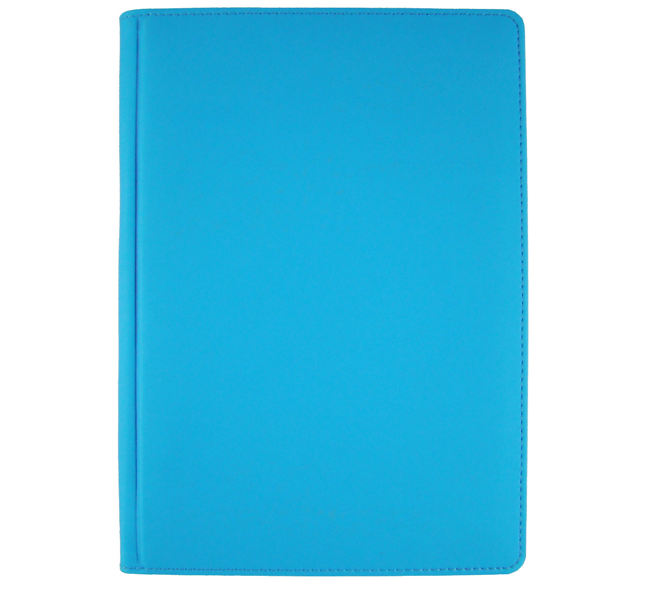 Ежедневник недатированный BRISK Vienna Стандарт А5(14,2х20,3) голубой