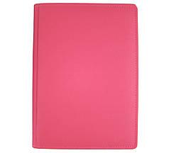Ежедневник недатированный BRISK Vienna Стандарт А5(14,2х20,3) розовый