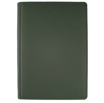 Ежедневник недатированный BRISK Vienna Стандарт А5(14,2х20,3) серый, фото 2