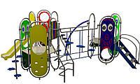 Детский комплекс НЬЮ-ЙОРК, фото 1