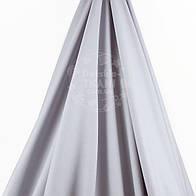Поплин однотонный, цвет светло-серый (№38-1573)