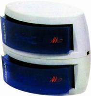 Ультрафиолетовый стерилизатор двухкамерны