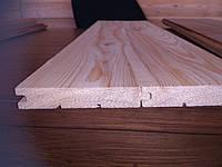 Вагонка лиственница европейская (16*90) сорт (АВ)
