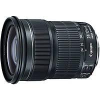 Универсальный объектив Canon EF 24-105mm f/3.5-5.6 IS STM