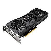 Видеокарта GIGABYTE GeForce GTX 1080 Ti Gaming OC BLACK 11G (GV-N108TGAMINGOC BLACK-11GD)