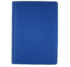 Ежедневник недатированный BRISK Vienna Стандарт А5(14,2х20,3) синий