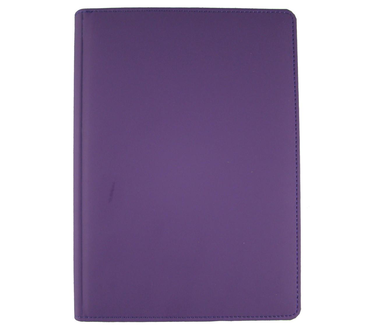 Ежедневник недатированный BRISK Vienna Стандарт А5(14,2х20,3) фиолетовый