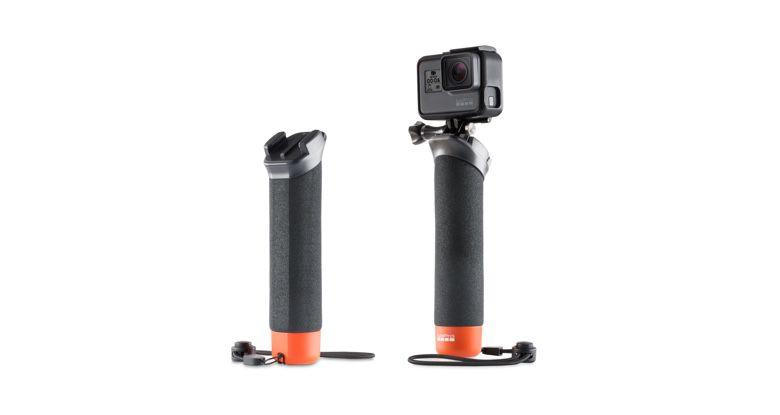 Монопод/руоятка GoPro Handler Floating Hand Grip (AFHGM-002)