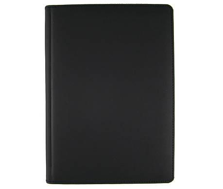 Ежедневник недатированный BRISK Vienna Стандарт А5(14,2х20,3) черный, фото 2