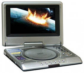 Портативные телевизоры и dvd-плееры
