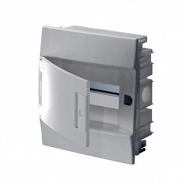Встраиваемый шкаф ABB Mistral на 8 модулей IP41 1SLM004100A1102