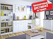 Модульная гостиная Топ-микс ВМВ Холдинг