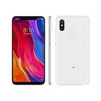 Xiaomi Mi8 6/256GB (White)