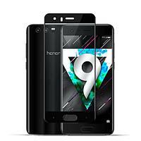 Защитное стекло Mocolo для Huawei Honor 9 Full Cover Black (0.33 мм)
