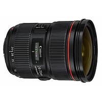 Стандартный объектив Canon EF 24-70mm f/2.8L II USM