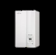 Теплові насоси Fujitsu спліт-система серії Compact без ГВС