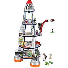Игровой набор Kidkraft Rocket Ship 63443