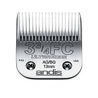 Ножевой блок ANDIS ULTRA EDGE №3 13 мм, совместим с роторными машинками ANDIS, MOSER, OSTER, THRIVE