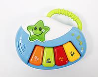 Игрушка для детей музыкальная Lindo A 656 Синтезатор