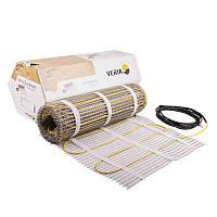 Мат нагрев. Veria Quickmat 150 375ВТ, 0,5*5м*2,5м2 (189B0164)