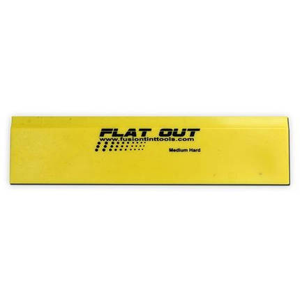 "GT261 8"" YELLOW FLAT OUT BLADE, фото 2"