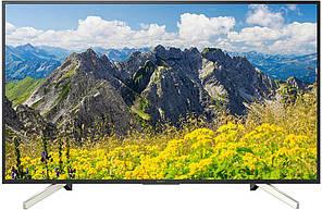 Телевизор Sony KD65XF7596