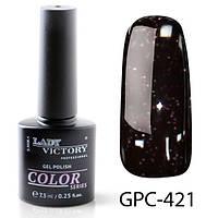 Гель-лак GPC-421