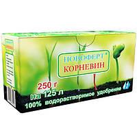 """Удобрение Новоферт """"Корневин"""" 250 г, Украина"""