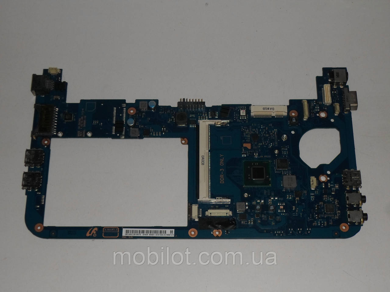 Материнская плата Samsung NF310 (NZ-7440)