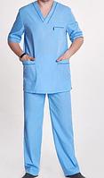 Медицинский мужской костюм Герман