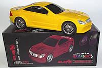 Портативная колонка Mercedes sports CLS sr-65