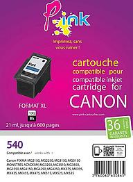 Картридж Pink Canon PG540 (3760060630865)