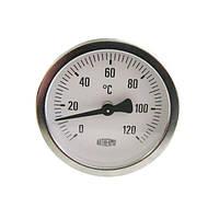 Термометр накладний Arthermo AR-TUB D=63мм, 0-120°С