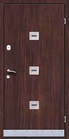 Входная дверь в дом/квартиру Сигма Венге