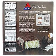 Atkins – Кокос в шоколаде, фото 3