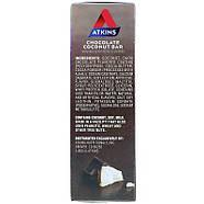 Atkins – Кокос в шоколаде, фото 4