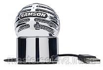 USB микрофон Samson METEORITE