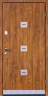 Входная дверь в дом/квартиру Сигма Голден