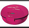 Аппарат для приготовления пончиков Clatronic CPM 3529 pink 3109