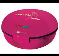 Аппарат для приготовления пончиков Clatronic CPM 3529 pink 3109, фото 1